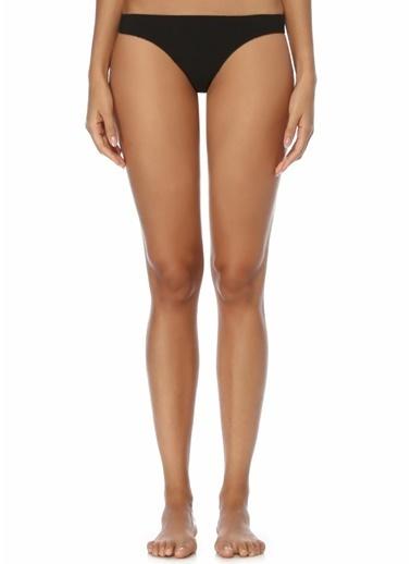 Evarae Bikini Alt Siyah